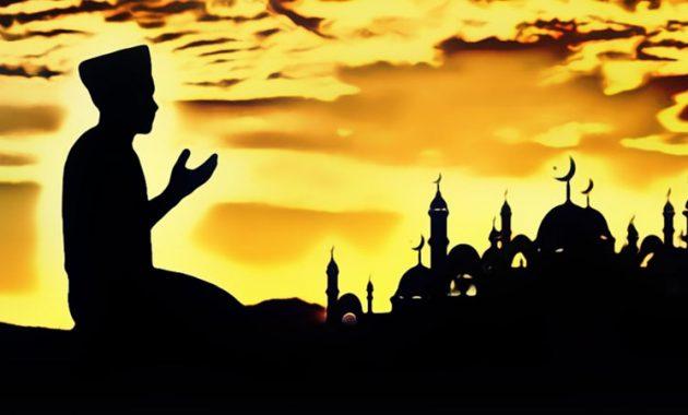 Doa setelah sholat subuh