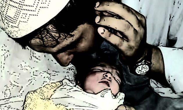 Doa untuk bayi yang baru lahir