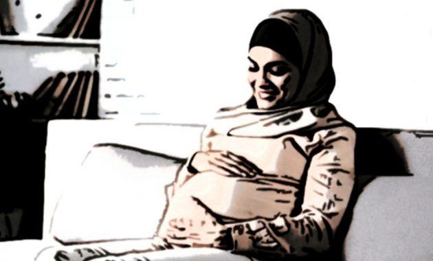 Doa untuk ibu hamil agar selamat dan bayi sehat